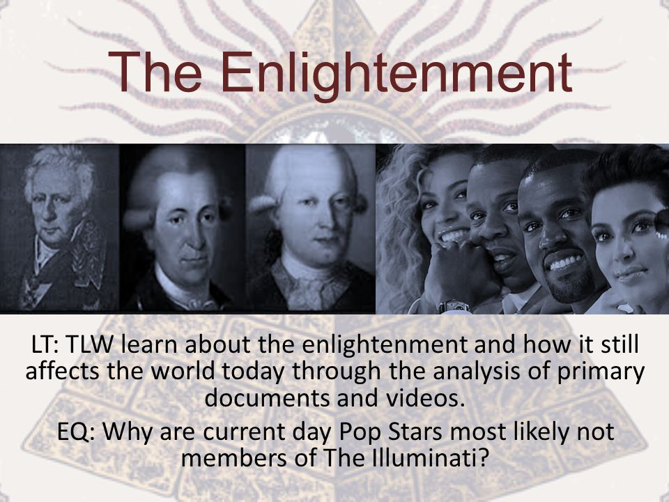 negative effects of the enlightenment Negative effects of the enlightenment networking has many positive effects in society, it has more negative consequences, especially upon teenagers, such as cyber-bullying, negative influences on social behavior.