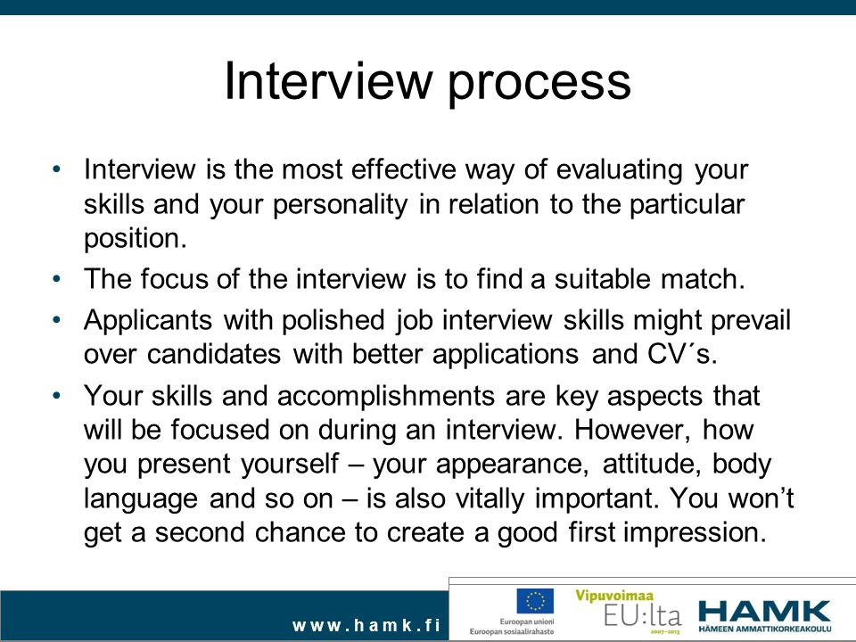 process essay about a job interview Ads strong interview answers wwwinterviewsuccessformulacom the 3 things you should never say in a job interview check them out best interview answers.