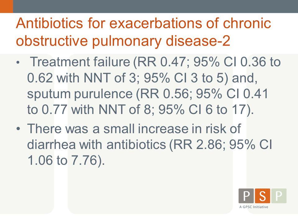 chronic obstructive pulmonary disease treatment pdf