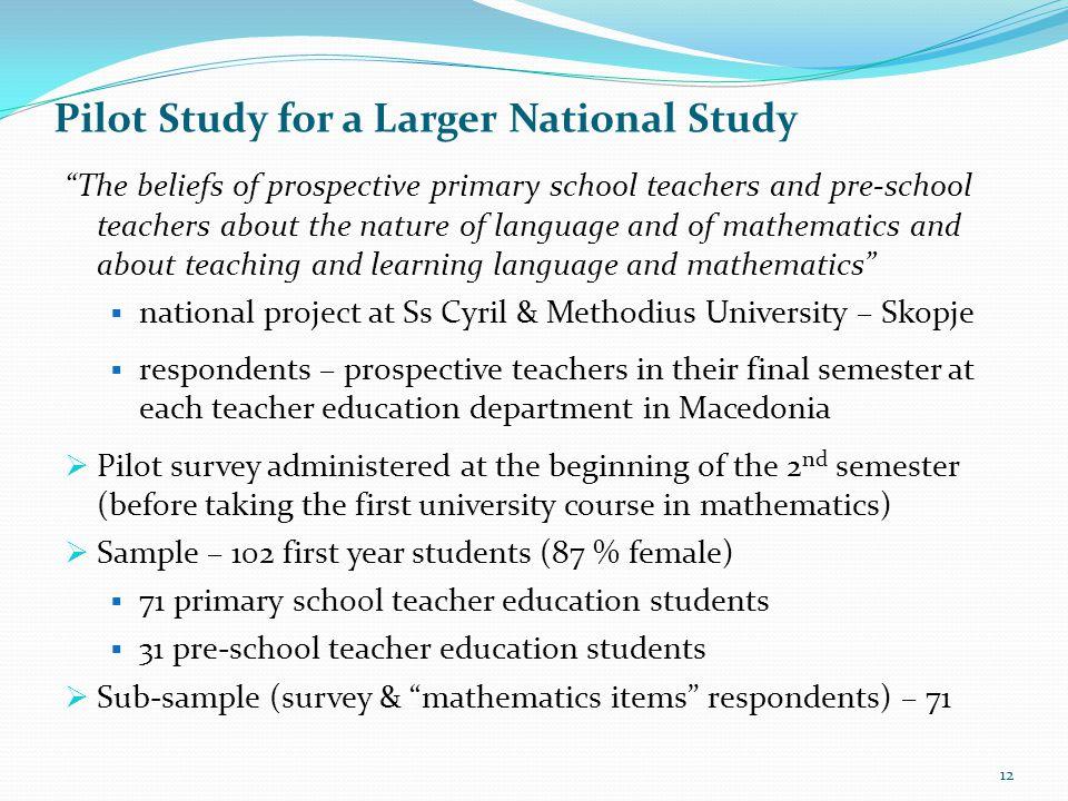 Mathematics as a Process of Inquiry vs Mathematics as a Set of Rules ...
