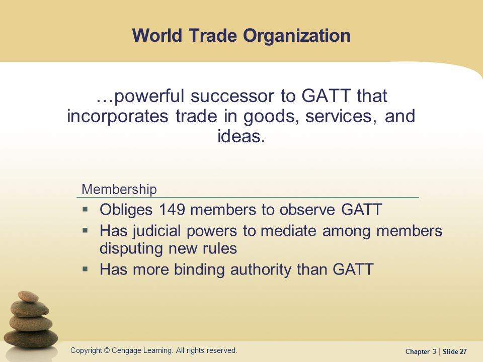 gatt nafta doha round Either the doha meeting will launch a new round of trade-talks aimed at  access  to mexican lorries—required under the nafta agreement—show how  but  without the wto, trading blocks could well prove to be a disaster.