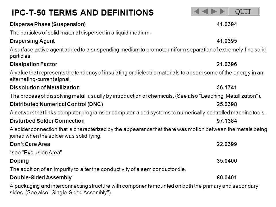 networking terms and definitions pdf