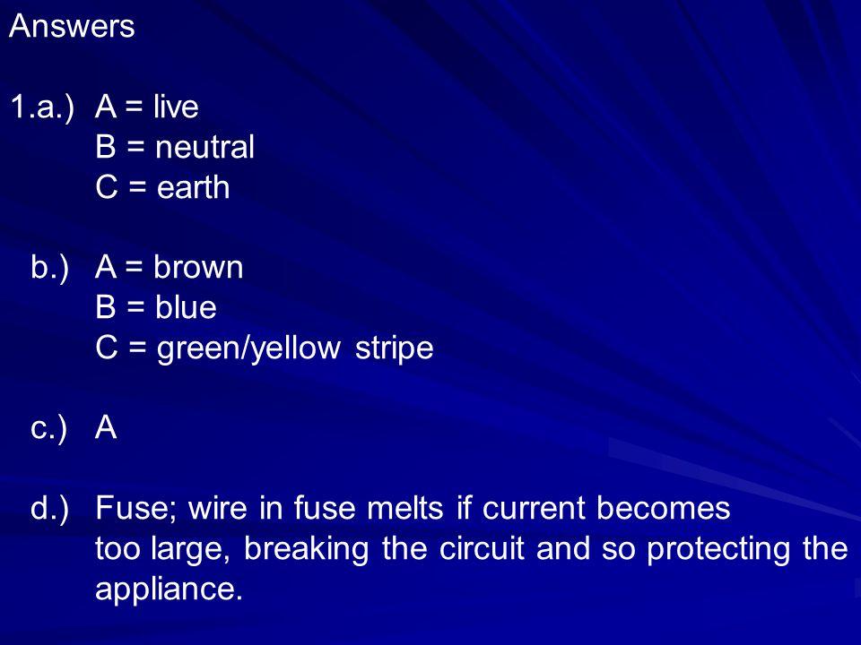 Blue Stripe With Yellow Wire - Dolgular.com