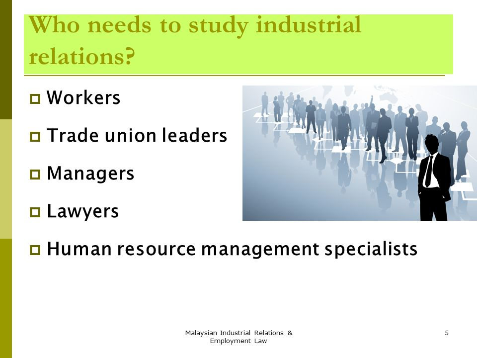 human resource and industrial relations The masters in human resources and industrial relations is considered to be one of the top programs of its kind and prepares students for successful careers in hr.