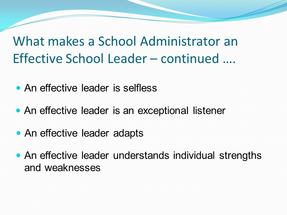 what makes an effective group leader There are essentially five characteristics of great leaders a third characteristic of great leaders-or, perhaps, group of characteristics-is having courage being a leader enables you to be effective and efficient in determining your company's destination and creating a team.
