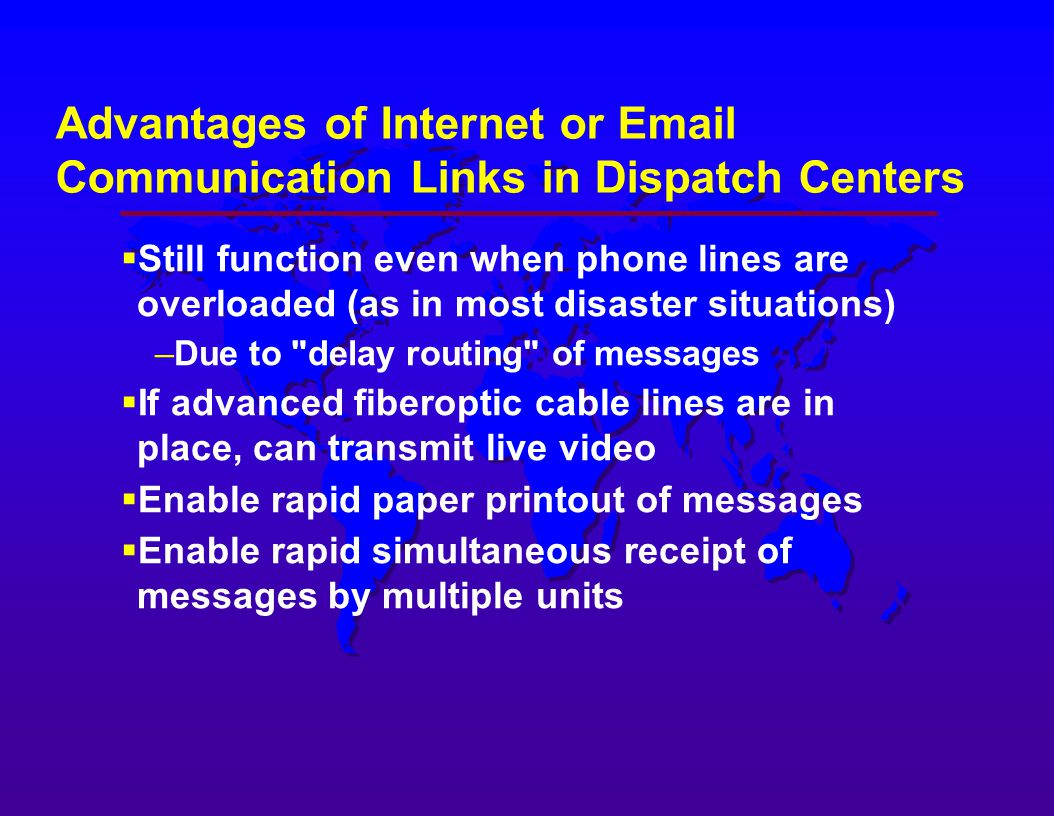 Essay on internet and email a milestone in communication
