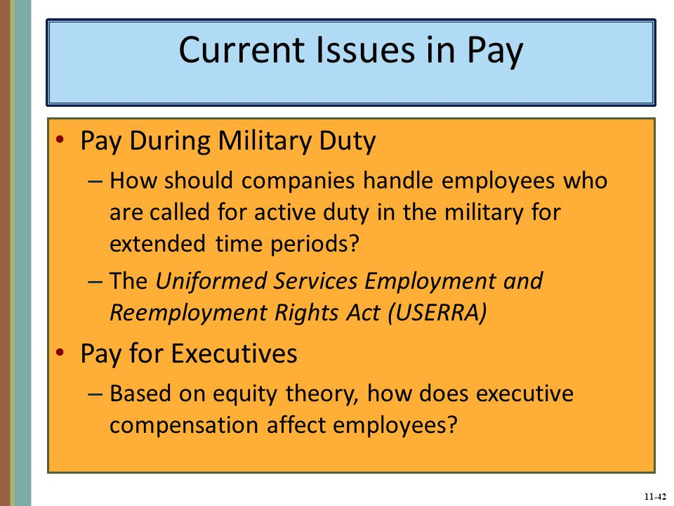 Chapter 11 establishing a pay structure ppt download for What does the ceo of goodwill make