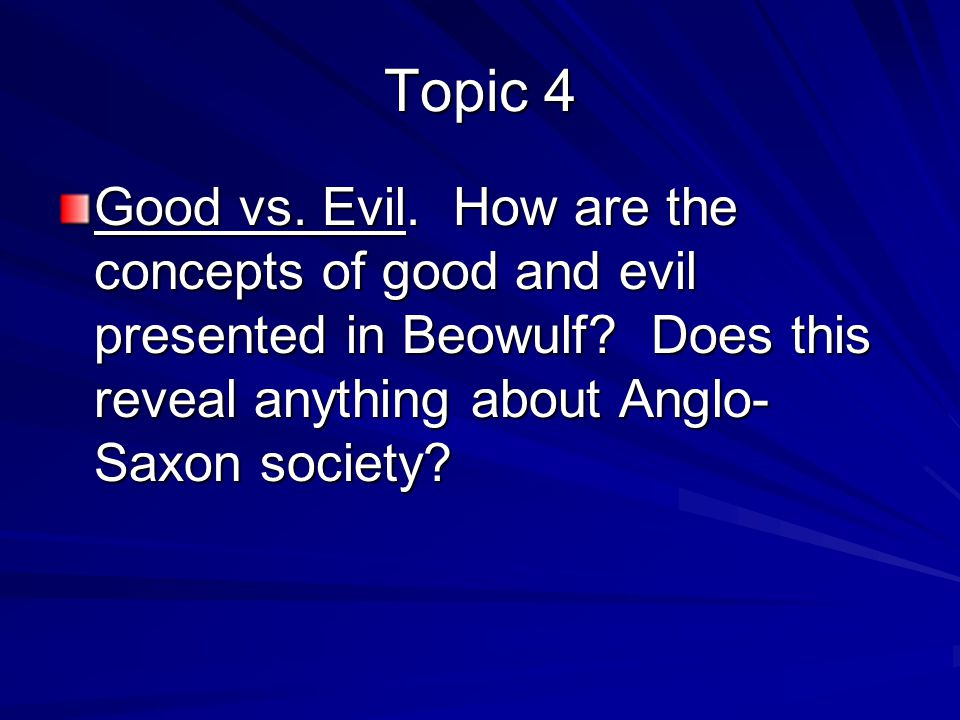 how is beowulf a tragic hero