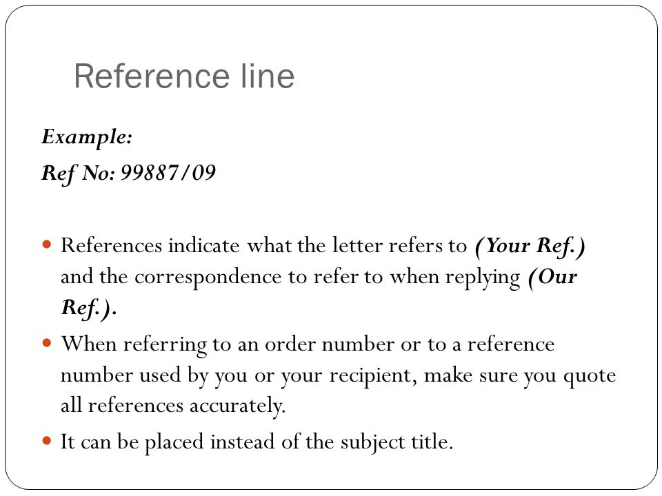 Business letter writing ppt video online download 16 reference expocarfo