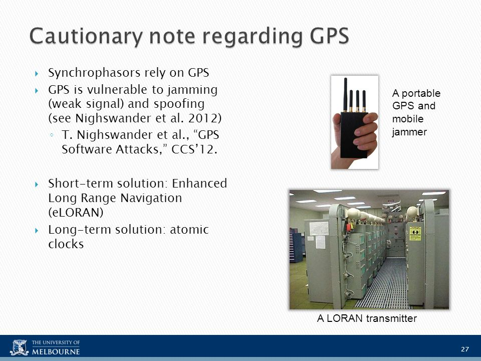 Cyber-physical security of smart grid: Threats ...