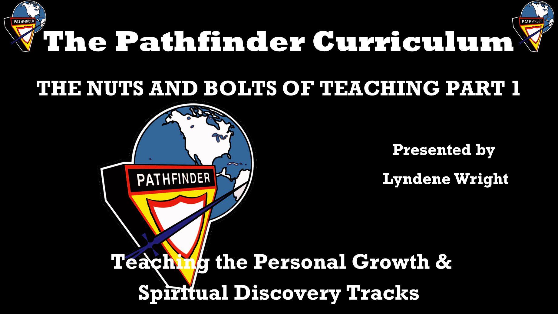 worksheet Sda Pathfinder Honors Worksheets the pathfinder curriculum ppt video online download curriculum