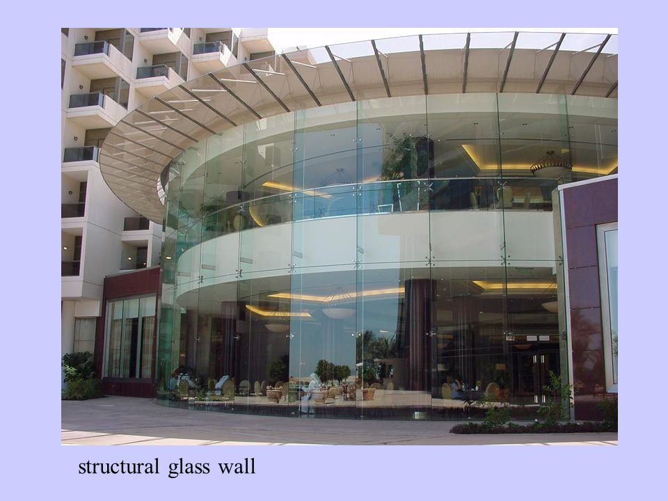 glass glazing ppt video online download