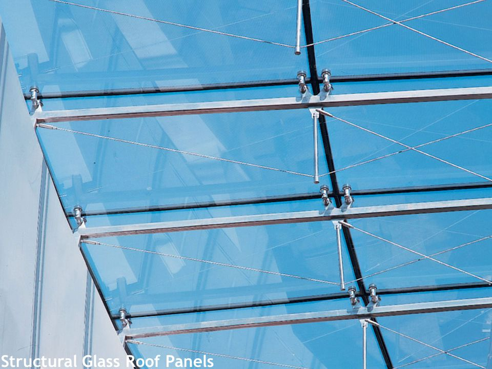 Structural Glass Panel Dimensions : Glass glazing ppt video online download