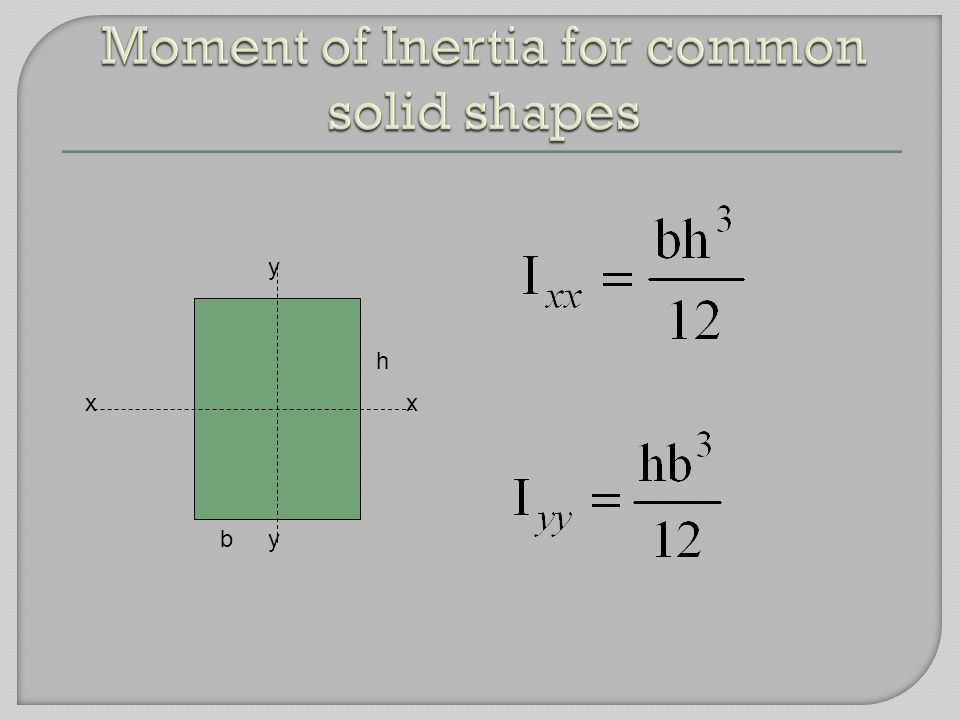 how to find mass moment of inertia in solidworks