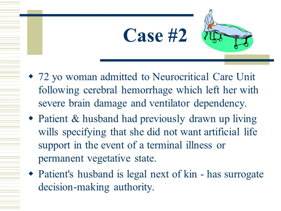 permanent vegetative state the case of The term 'persistent vegetative state' was first used in 1972 and he noted in his official report in the terri schiavo case that she is not in a vegetative state.