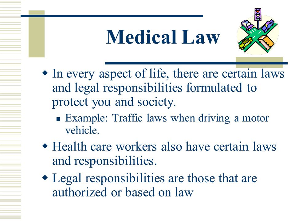 Healthcare - Labor and Employment Law
