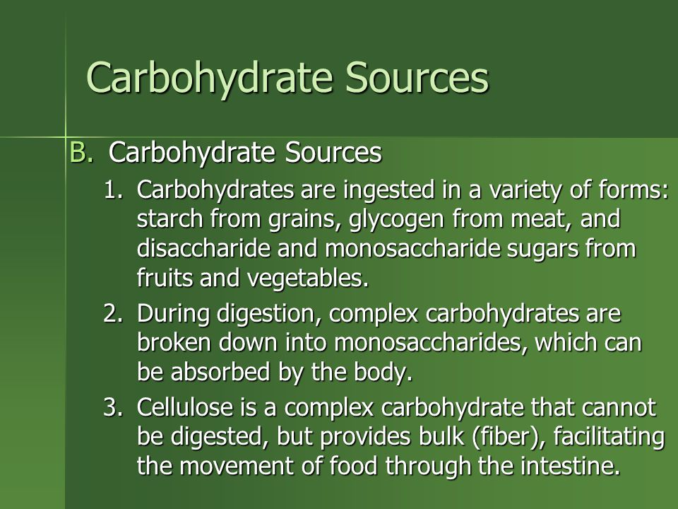 Digestion and Nutrition - ppt video online download