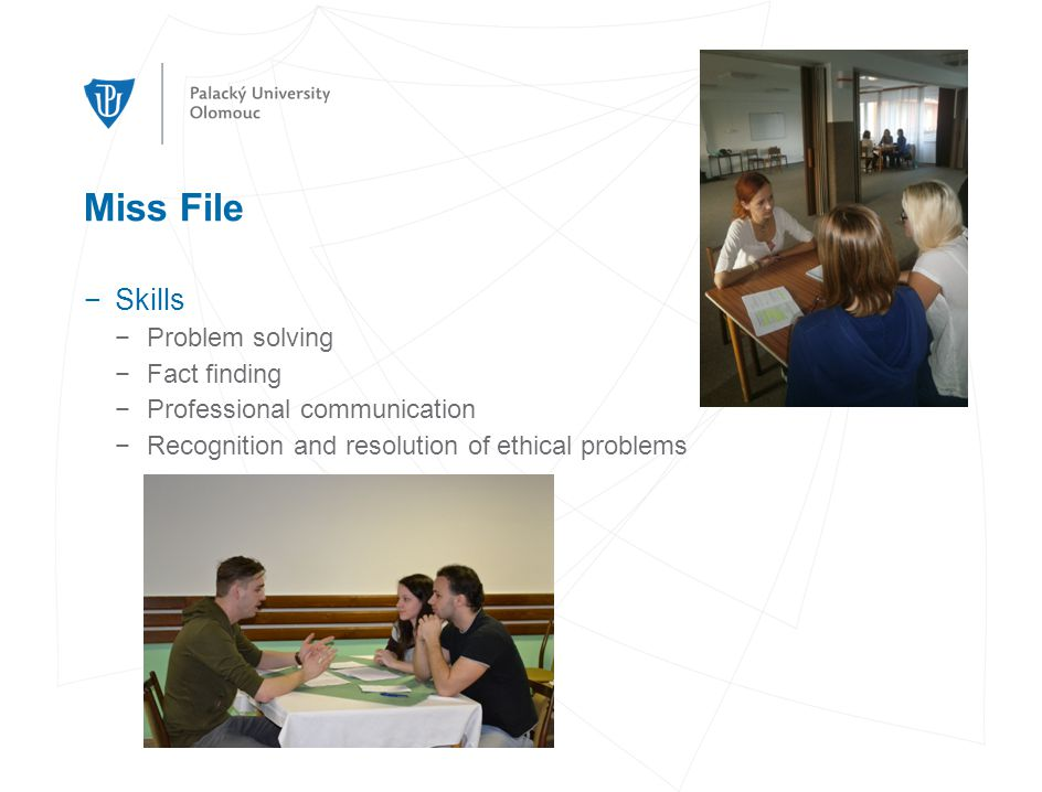 Training for clinical education – example of Students' Law Office ...