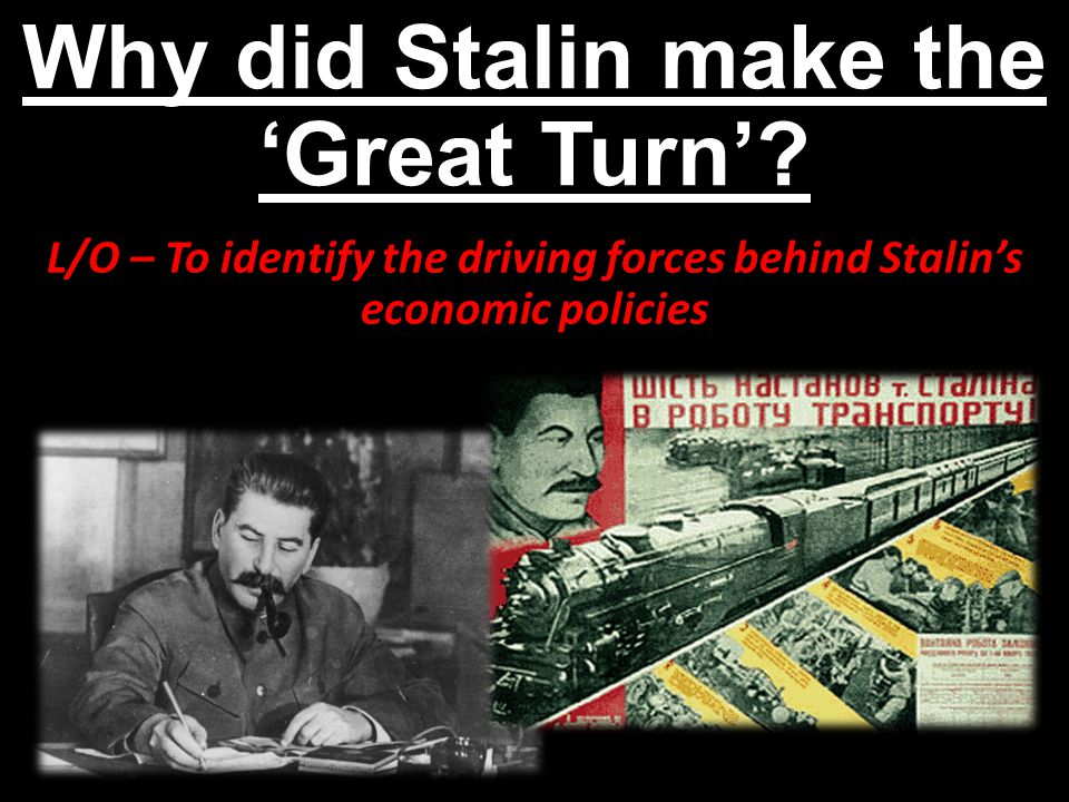 How successful were Stalins Economic Policies