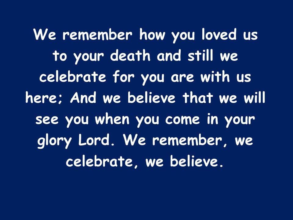Tom Chaplin – We Remember You This Christmas Lyrics ...