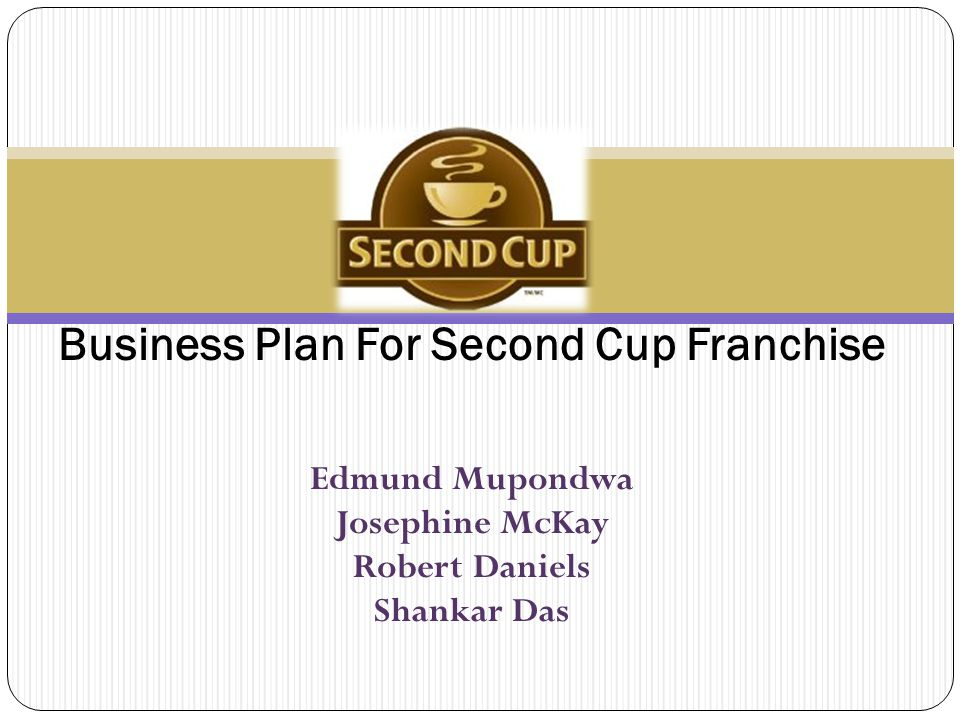 Challenge cup business plan