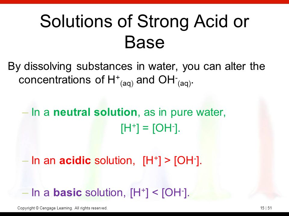 the solution to the acidic water of the river The concentration of carbon dioxide in solution is proportional to the partial   when seawater (ph 82 figure 1 and 2) mixes with typical river water (ph 7-75 .