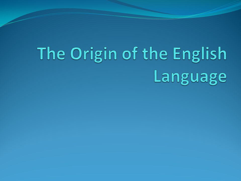 a history of the official english language creation There is no official definition of global or world language, but it essentially refers to a language that is learned and spoken internationally, and is.