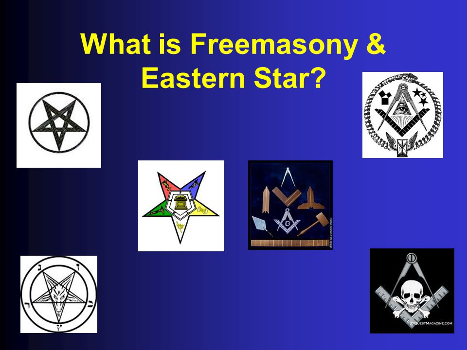 What Is Freemasonry Eastern Star Ppt Video Online Download