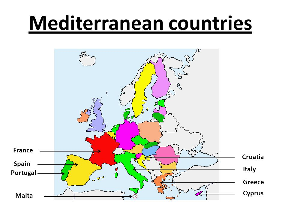 a study on portugal a country in mediterranean europe Case study aims to shed light on the past and present nature of depopulation in the rural regions of mediterranean europe in late-developing countries, which have.