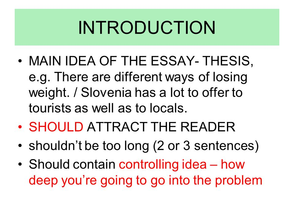 essay about problems Writing a problem-solution essay: drafting the essay if youve done a thorough job researching and planning, writing a problem-solution essay isn't difficult.