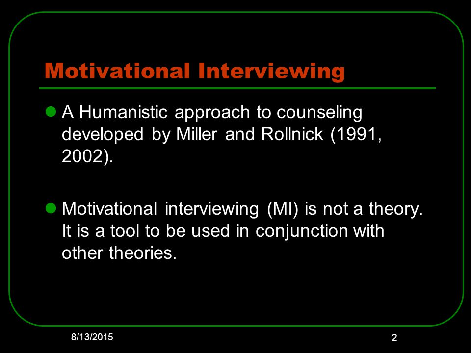 humanistic approach in counselling The humanistic approach draws from the tenets of existentialism and gives primacy to the individual's capacity for self-determination the postgraduate diploma helps to ground your understanding of humanistic counselling in the relevant literature, clinical practice and your developing self-awareness.