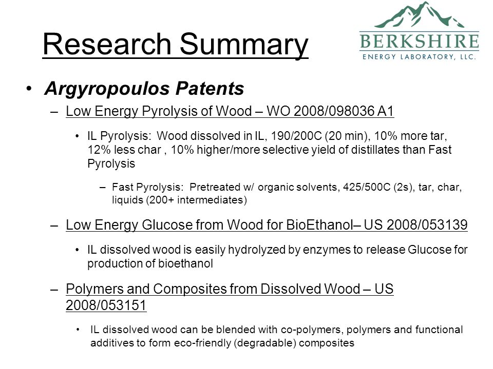 Integrated Home Energy from Waste & Biomass - ppt video online ...