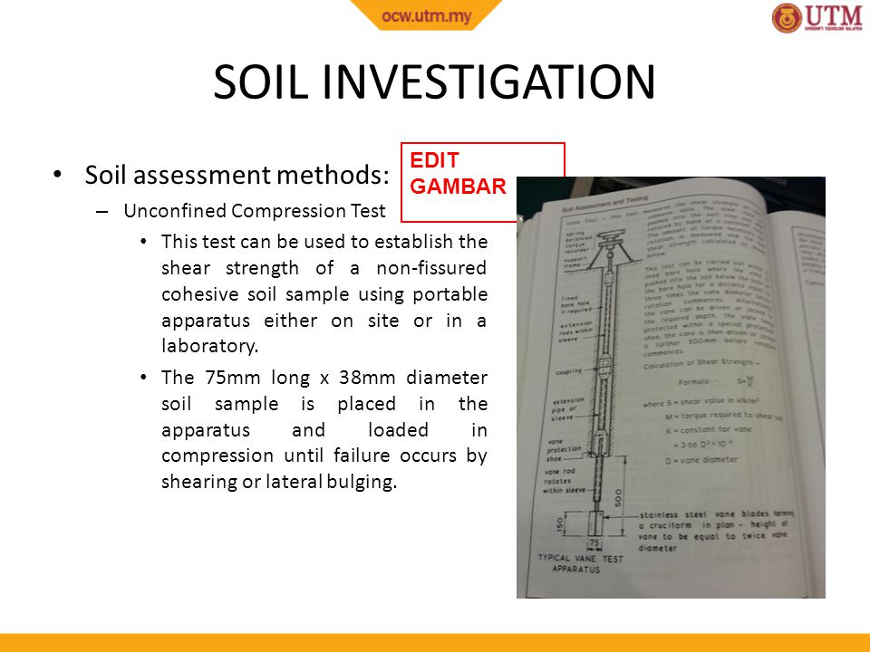 Great soil boring log template gallery example resume for Soil investigation report