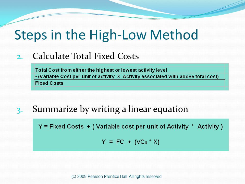 best cost allocation method essay Cost allocation in a service industry the methods will be the same an example the common cost allocation related issues faced by firms in a service industry.