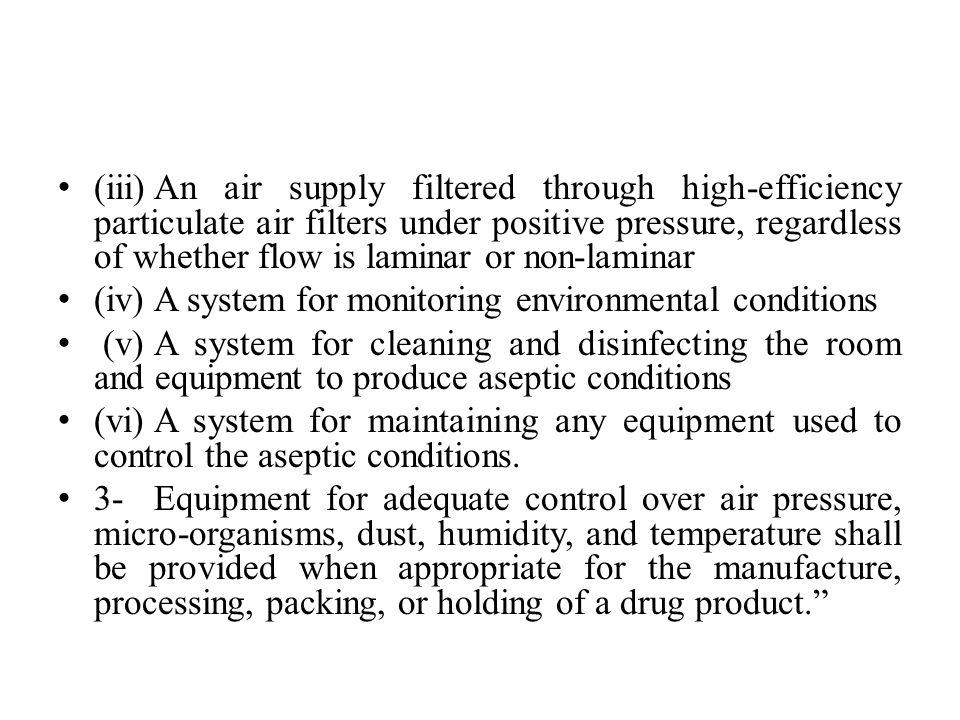 high efficiency particulate air pdf