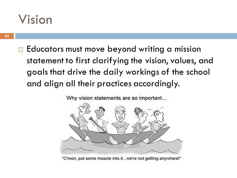 Mission Vision Values Goals Ppt Download
