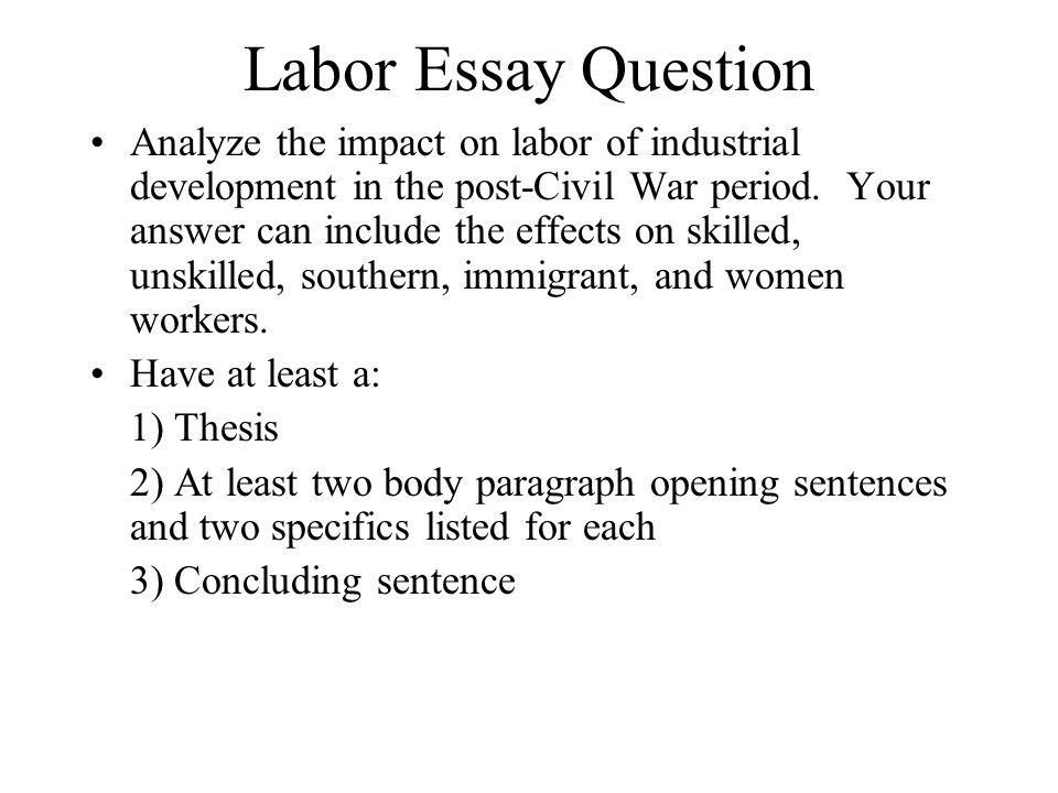 Research Paper Topics: Writing On Immigration Issues