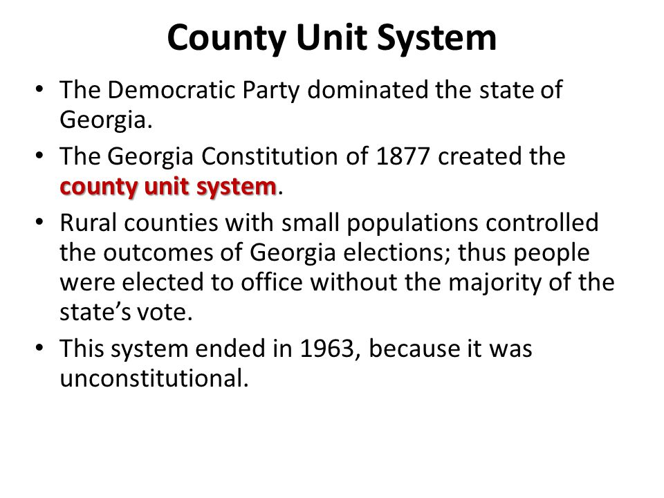 constitution and systems of georgia Public law 108-447 requires the designation of constitution day and  please  remember to recognize september 17th, constitution day, in your system/school.