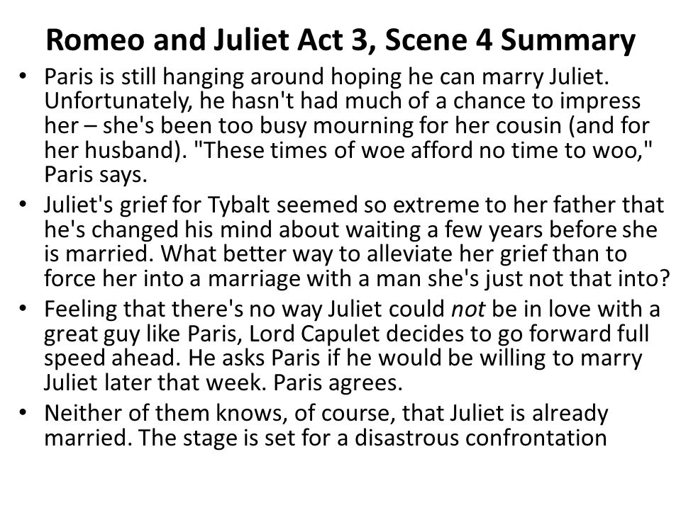 juliets relationship with lord capulet act 3 scene 5