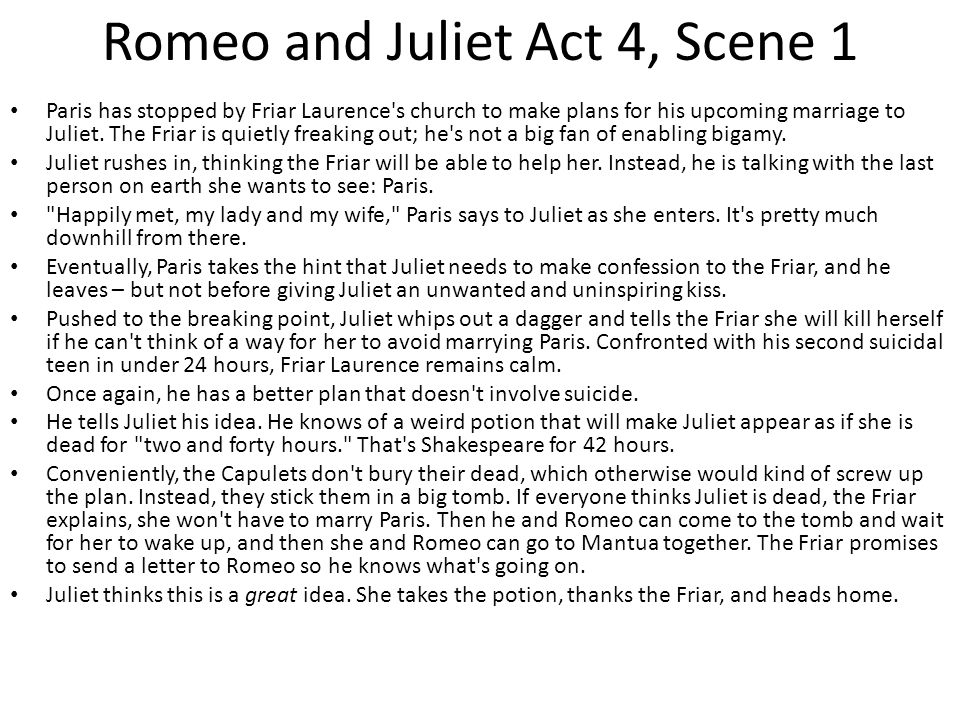 Hamlet Act IV, Scenes 1–4 Summary and Analysis