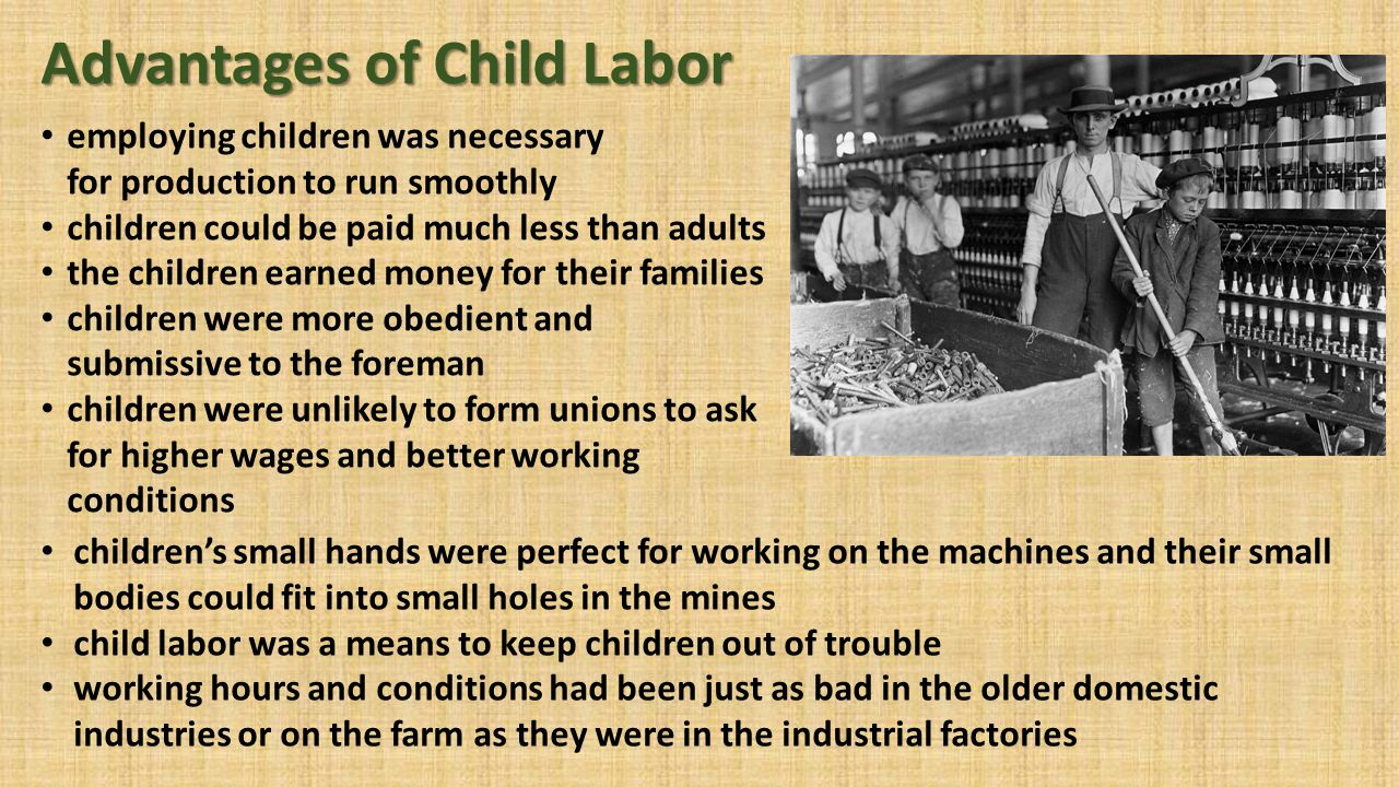 child labour is it a necessary evil A common notion that prevails is that poverty is the root cause of child labour, but it is a half baked truth because the fact of the matter is, that child labour creates and perpetuates intergenerational poverty.