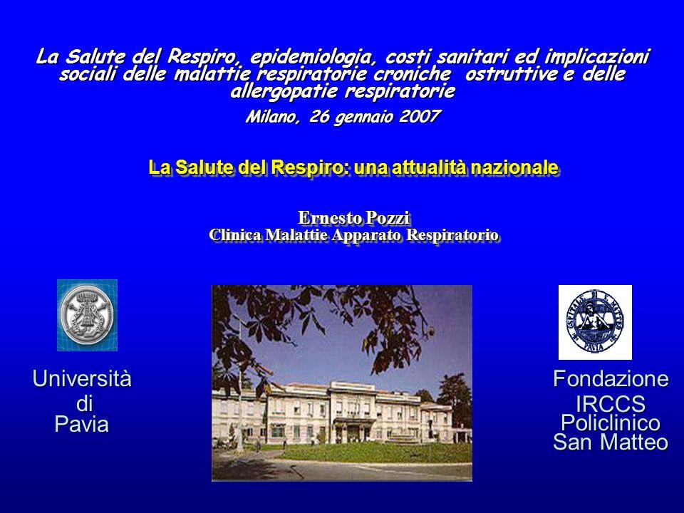 IRCCS Policlinico San Matteo