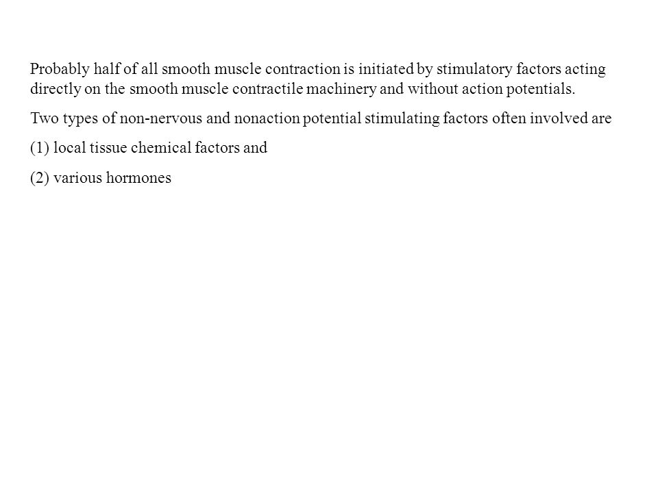 role of calcium ion in muscle contraction pdf