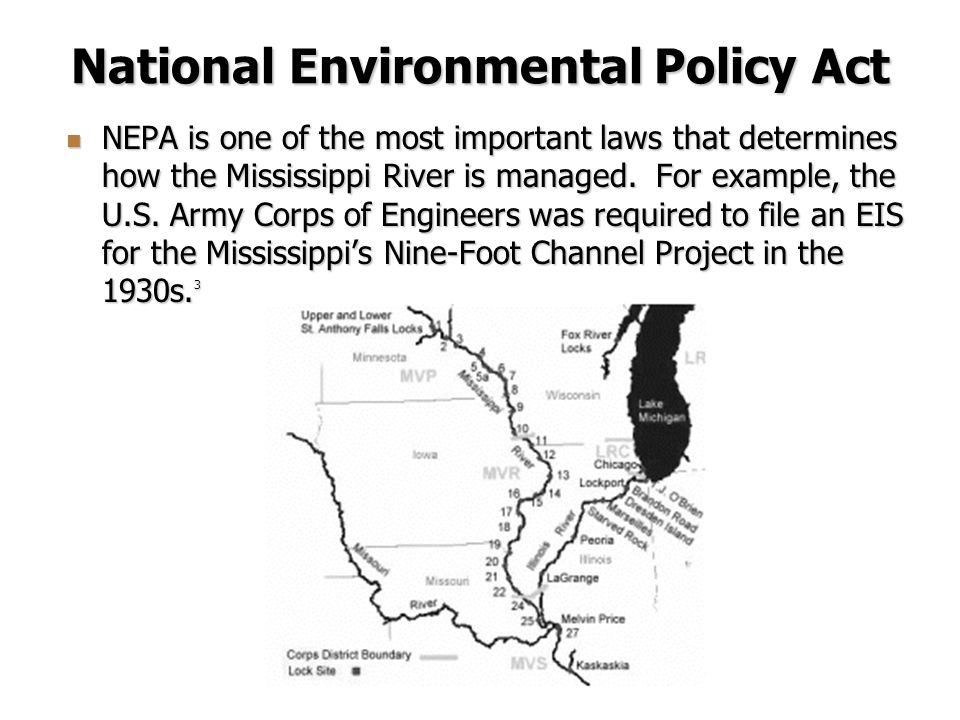 analysis of the national environmental policy act Analysis of connected actions under the national environmental policy act pim 2018-023 permanent instruction memorandum united states department of the interior.