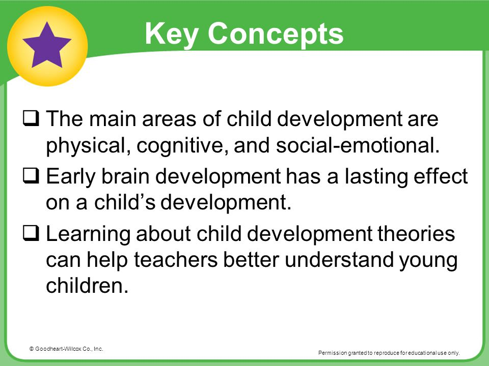 Stages of Child Development