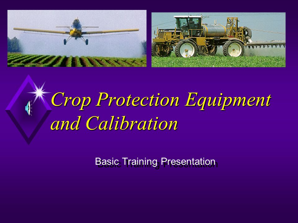 what is crop protection pdf