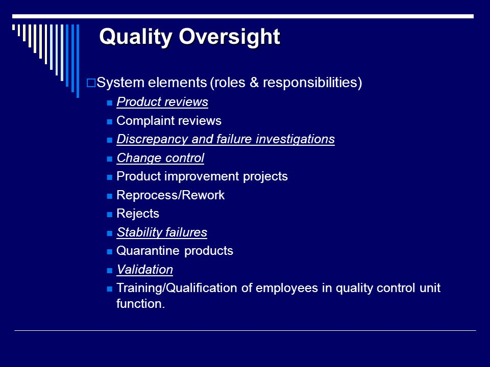 rework of understanding responibilities and rights Each role in the organization has certain responsibilities and rights besides,  each role also  develop an understanding of the system and its structure based  on the requirements  otherwise, a proper rework is needed in order to get  quality.