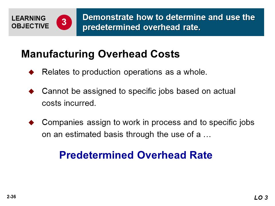 the disadvantage of using predetermined manufacturing overhead rate A predetermined manufacturing overhead rate is the rate to apply  what are the  advantages and disadvantages of using the cost of each print as a.