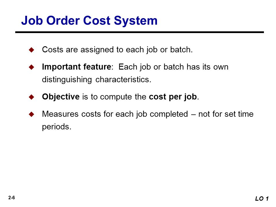 types of product costing systems Cost accounting and product costing are two accounting methods for determining product costing vs cost accounting the advantages of a process costing system.