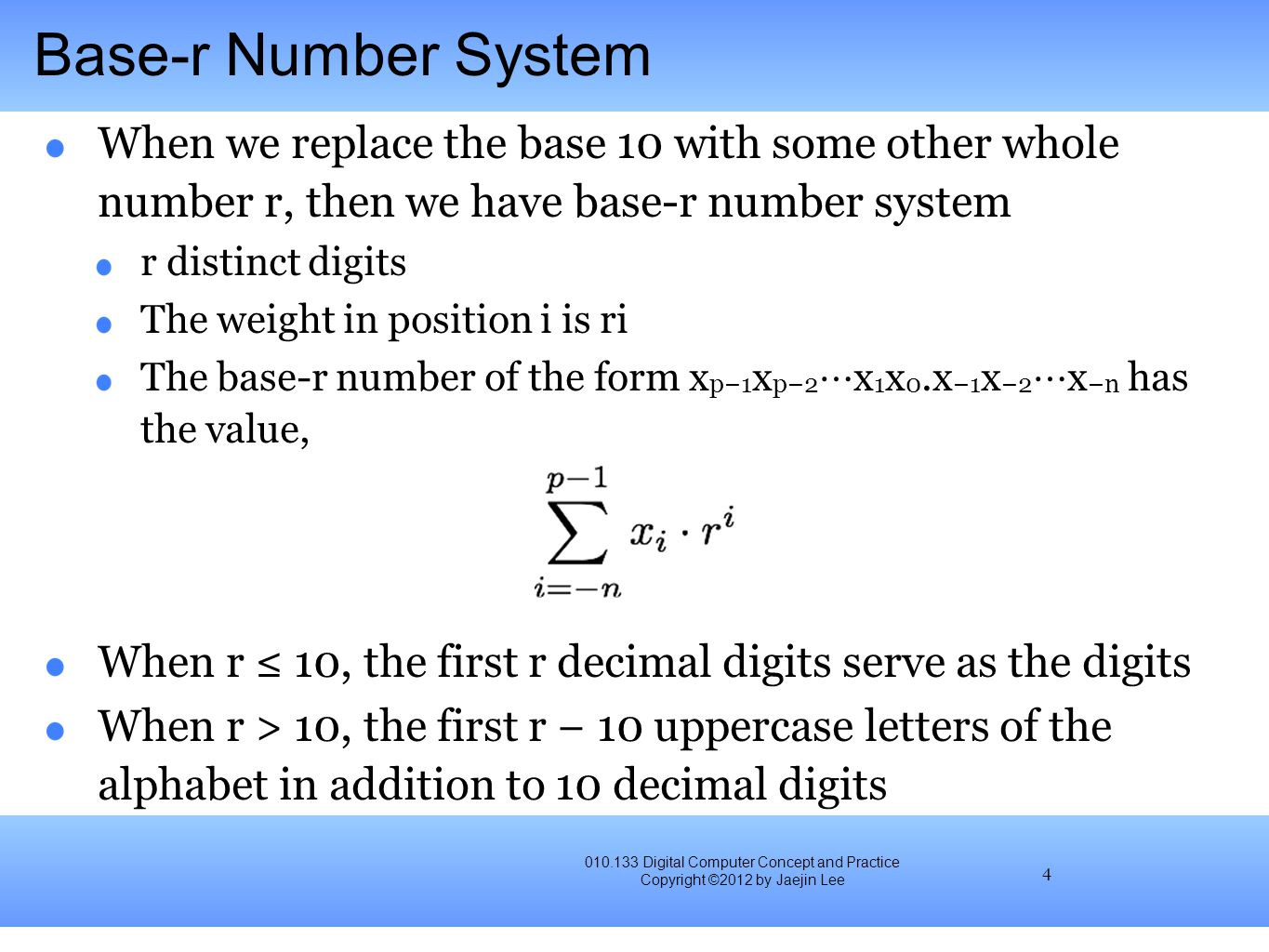 Number & Operations in Base Ten